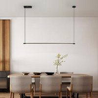 Pendant Lamps Nordic Lights Industrial Lamp Iron Restaurant LED Living Room Hanging Ceiling