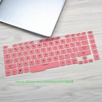 Keyboard Covers 15.6 Inch Silicone Laptop Cover Skin Protector For ASUS ROG Zephyrus M GU502   S GX502 G GA502