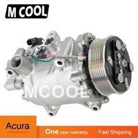 AC Compressor For Honda CRV CR-V Acura RDX 38810-RWC-A02 38810RWCA02 38810RWC-A02 38810-RZY-A01 38810RZYA01