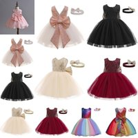 Newborn Dresses For Girls Kids Unicorn Dresses Baby Girls 1st Birthday Party Wedding Princess Tutu Dress Infant Vestido 0-2 Year 1792 Y2