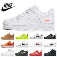 Nike Air Force 1 Af1 Dunk 1 neue heiße Art und Weise Schatten 1 Low Laufschuhe Sketch-Pack Aurora 07 LV8 Dunks Männer Frauen Trainer Sport Turnschuhe chaussures zapatos scarpe