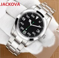 orologio di lusso men automatic movement Watches 40mm 904L stainless steel mens mechanical montre de luxe wristwatch