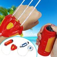 Pool & Accessories Sprinklers Summer Children Wrist Beach Play Set Outdoor Seaside Water Gun Toy #W5
