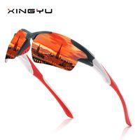 Óculos de sol Esporte 361 Poeira Quadro Clássico Série Dazzle Película Condução de Óculos Pesca