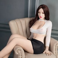 Alma 158cm Realistic Sex Doll for Men Silicone Lifelike TPE Metal skeleton Love Dolls Oral Vagina Anal Breast Hot Body Adult Sexy98