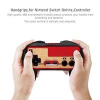 Oyun Denetleyicileri Joysticks Basit ABS Plastik Kablosuz Gamepad Telefon için Rahat Çevre dostu Gaming Kolu Çevrimiçi Tedarikçiler
