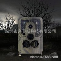 Est PR400 Hunting Camera 12MP 1080P Infrared Night Vision Wildlife Scouting Cameras Trail
