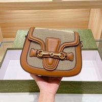 Alto Luxurys Designers Top Quality 1955 Saddle Saco Senhoras Embreagem Arte De Embraiagem Mulheres Bolsa Moda Bolsas Mãe Bolsas De Ombro Marca Marca Cossely Wallet Genuine Leather