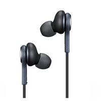 New product S10 Headset Genuine Black In-Ear Headphones Earphones Handsfree For Samsung Galaxy 10 OEM Earbuds DHL