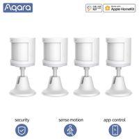 Sensore di movimento Aqara Smart Body Sensor del corpo umano Zigbee Movimento Movimento connessione wireless Casa intelligente per Xiaomi Mijia MI Home