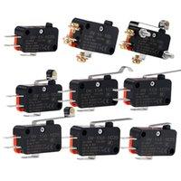 V-156-1C25 V-155-1C25 V-154-1C25 V-153-1C25 Micro Switches