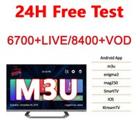 M3U IOS PC APK Programme 10000+ Smart TV Android Box Live 50+ Countries for Europe France UK