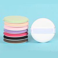 Round Cosmetic Puff Makeup Sponge Soft Foundation Powder Sponge Puff Beauty Tools for Women Makeup