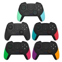 Wireless Bluetooth Gamepads For Switch PRO Controller NS Gamepad Console Game Controllers & Joysticks