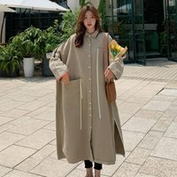 Japan And Korean Harajuku Style Oversize Women' s Maxi T...