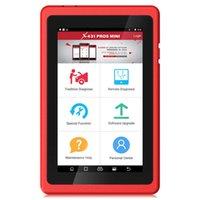Avvia X431 Pros mini Android Pad multi-system Strumento diagnostico multi-sistema