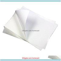 製品資料事務所事業産業50 QTY SRARCHの酸8.5in * 11インチ紙の白い色の白いカラーワット