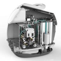 Oxygen Generator Accueil Machine d'inhalation de personnes âgées Femme enceinte petite petite famille portable serviettes humides distributes