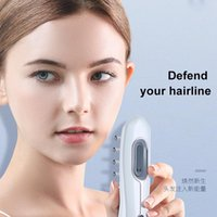 Hair Brushes Generation Comb Instrument Laser Care Densification Massage Healthy