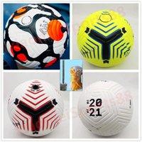 클럽 리그 2021 2022 축구 공 크기 5 고급 니스 경기 리가 프리미어 22 축구 (공기가없는 공)