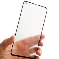Für Huawei Nova 7I 6 SE Mattes mattes Mattes gehärtetes Glas 5 5i PRO 4E 3 3I 3E Anti-Nein-Fingerabdrücke Screen Protector-Mobiltelefon-Protektoren