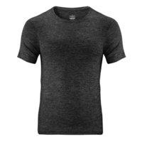 Новый ледяной шелковый быстросохнущий с короткими рукавами футболка с короткими рукавами Мужские летние тонкие досуга спортивная скорость сухой одежды
