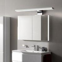 Wall Lamps Nordic LED Mirror Front Light Aluminum Long Bar Waterproof Bathroom Toilet Makeup Lighting Fixture Sconce Modern Decor Lamp