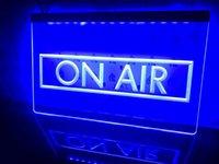 I480 On Air Recording Studio New Nr Led Neon Light Sign Q0723