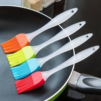 Silicone Pastry Brush Baking Bakeware BBQ Cake Cooking Basting Tools Kitchen Accessories Gadget