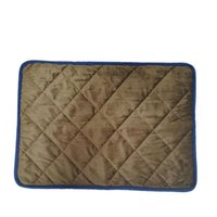 Kennels & Pens Dog Beds For Medium Dogs Pet Heating Pad Mat Self-heating Blanket Cats And Self-heatin Cama Perro Mediano