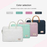 "New Laptop Carry Case Cover Bag For Macbook Lenovo HP 14"" 15.6"" Notebook Handbag"