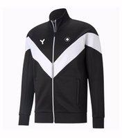 2021 Fleece Sudadera cálida Moto Hombres y mujeres Logo Motorcycle Outdoor Ciclismo Racing Traje Suéter Color Bloque de Color