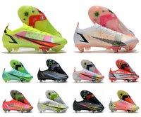 2021 رجل VA POR XIV 14 النخبة SG PRO مكافحة تسدين أحذية كرة القدم الجديدة موسم اليعسوب cr7 رونالدو روعة النساء بنين كرة القدم الأحذية المرابط US6.5-11