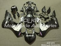 New ABS Injection Fairings set For HONDA CBR1000RR 2017 2018 CBR 1000RR 17 18 All sorts of color NO.1339