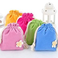 Fashion Women's Cosmetic Versatile Bag Case Napkin Receive Package Mini Pouch Coin Purse Bag DFF3302