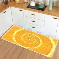 Carpets Fruit Design Home Kitchen Carpet Bathroom Entrance Door Mat Balcony Bath Doormat Tapis Salon Living Room Floor Mats Rug Hbo