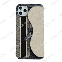 آيفون 13 12 12 11 11 برو ماكس xs XR Xsmax 7 8 زائد الحالات الهاتف أعلى جودة ديلوكس الأزياء الجلود حامل البطاقة معصمه مصمم الهاتف المحمول غطاء