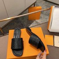 40% со скидкой Ace роскошный дизайнер дамы Париж сандалии модные тапочки для свадьбы вечеринка летние девочки пляжные скольжения сексуальная вышивка с оригинальной коробкой