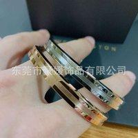 Other Bracelets Point me to DW Ba men's and titanium steel women's C-shaped open bracelet watch accessories versatile couple