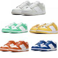 2021 Köri erkek Koşu Ayakkabıları Dunks SB Düşük Pro Tıknaz Dunky Hiper Kobalt Foton Tozu Strangelove Zımba X Panda Güvercin Sneakers