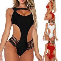 Women's Swimwear Bandeau High Waist Bikini Push Up Women 2021 Dragon Printed Sexy Set Retro Swimsuit Female Bathing Suit