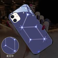 Apple 12 all-inclusive luminous 12pro 12Mini 12proMax mobile phone case xsmax protective cover XR