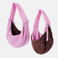 Cat Carriers,Crates & Houses 9 Pet Slings Carrier Hand Puppy Travel Shoulder Bag Dog Mesh Portable Tote Sling Backpack6