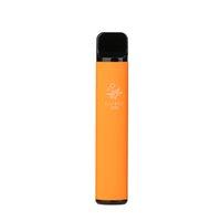2021 Gunnpod Disposable E Cigarette Device vape 2000 Puffs Pre-filled pod 8ml Built-in battery 1250 mAh 20 Colors Vapor Vapes Pen