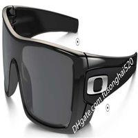تسليم سريع نظارات نظارات نظارات الخفافيش الذئب النظارات للنساء الرجال الشباب نظارات الشمس الأزياء الملونة الرياح الشعبية ركوب الدراجات مرآة الرياضة محاصر أعلى جودة