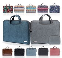 Notebook Laptop Carrying Case Bags Handle Sleeve Pouch for HP ASUS 11 13 14 15 inch handbag