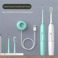 Elektrikli Diş Fırçaları Scaler Ultrasonik Ölçekleyiciler Taşları Kaldır Beyazlatmak