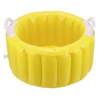 Pool & Accessories Inflatable Beer Cooler Bucket Float Summer Water Party Air Ice Serving Salad Bar Basin