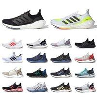 2021 ayakkabı ultraboost 20 ISS US 6.0 Currency Bond Peking Golden Ultra boost 4.0 Erkek Bayan Koşu Ayakkabısı Beyaz Siyah Tenis Spor Ayakkabıları