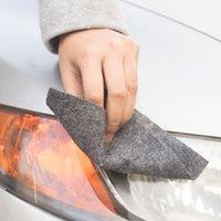 Magic Nano Ploth Cloth Car Scratch Riparazione Salviette di superficie Polish Polish Auto Care Scuffs Cleaner Dust Remover Tool Strumento Riparazione Ragg